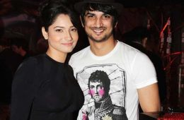Sushant Singh Rajput and Anita Lokhande Break up