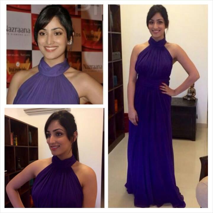 yami-gautam-blue-dress
