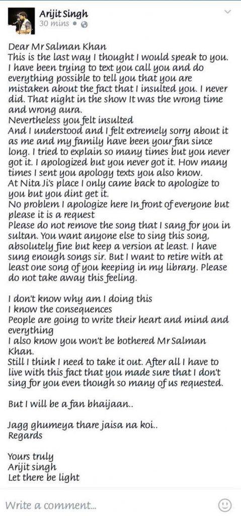 arijit-singh-fb-apology