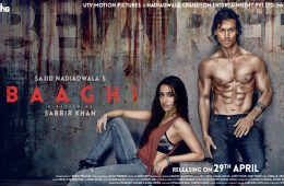 baaghi film review
