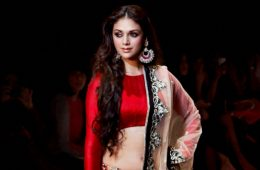 Aditi Rao Hydari belongs to royal family