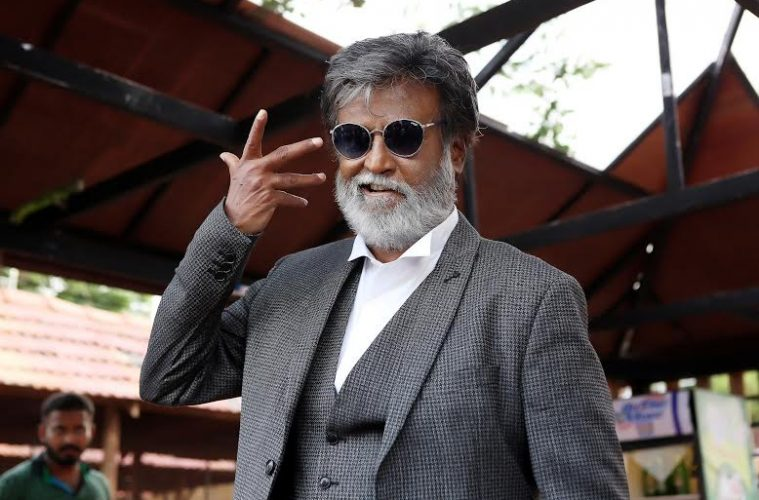 kabali records in box office