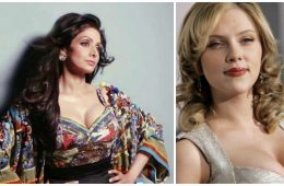 10 Actresses Who Worked Even When They Were Pregnant