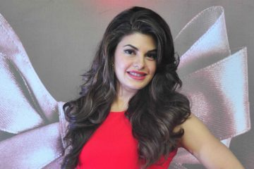 Jacqueline Fernandez says she is a huge fan of Rajinikanth