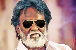 rajinikanth kabali first review