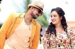 Kichcha Sudeep to act in Nithya Menen's directorial debut?