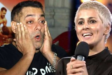 Shocking! Salman Khan is a Male Chauvinist Pig says Sapna Bhavnani
