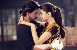 Shah Rukh Khan and Deepika Padukone to romance again in Aanand L Rai's film