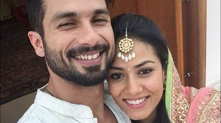 Shahid Kapoor and Mira Rajpoot blessed with a baby GIRL