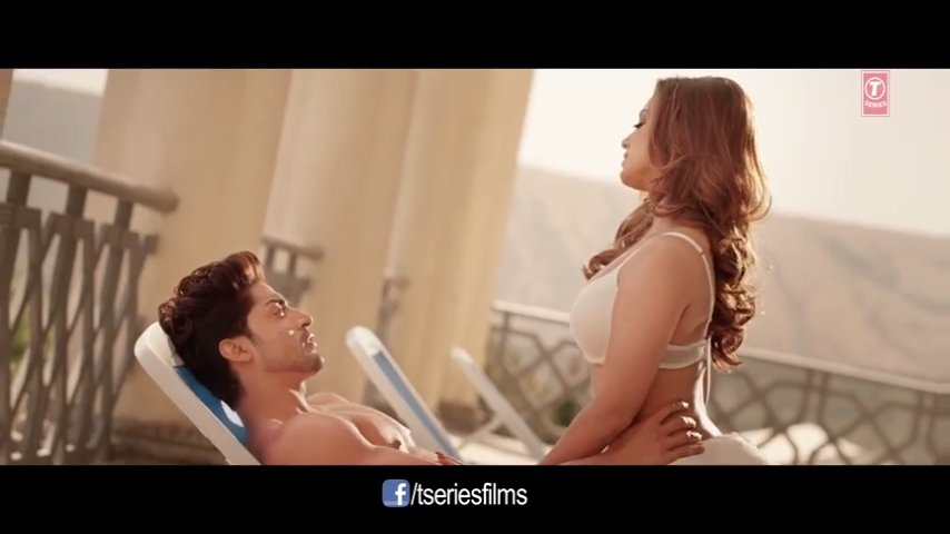 sana khan and gurmeet choudhary sex scene