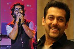 Arijit Khan apologizes to Salman Khan