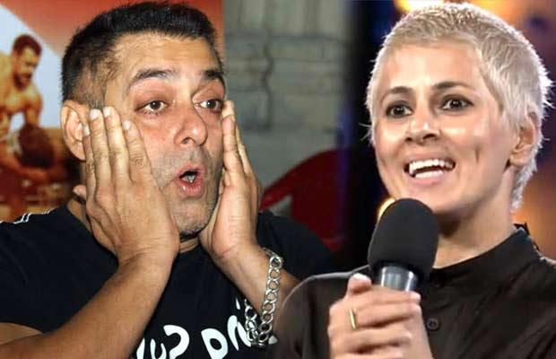 Shocking! Salman Khan is a Male Chauvinist Pig says Sapna Bhavnani