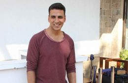 Akshay Kumar Donates 80 Lakhs to the families of Soldiers