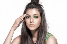 These Photos of Kajal Aggarwal from Cine Blitz Photoshoot are Simply Beautiful!
