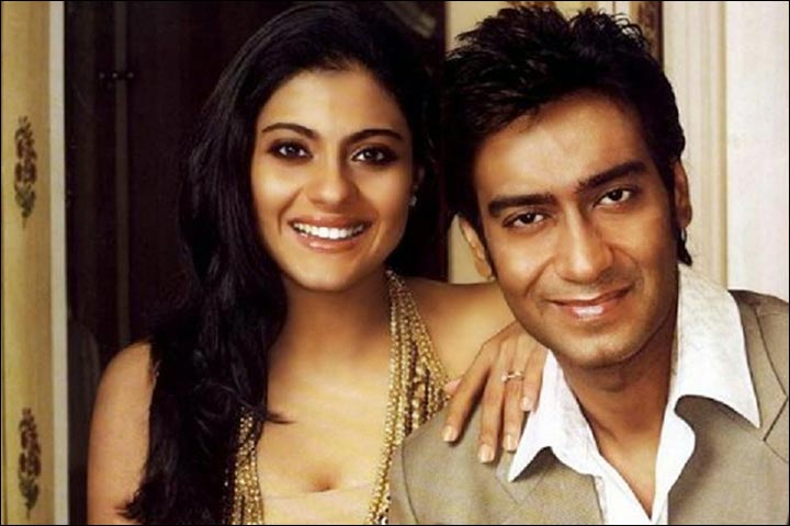 After 17 years, Kajol reveals why she married Ajay Devgn!